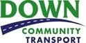 Down Community Transport logo